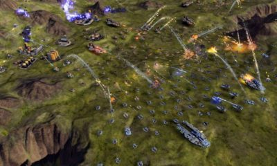 Ashes of the Singularity, nueva prueba DirectX 12 63