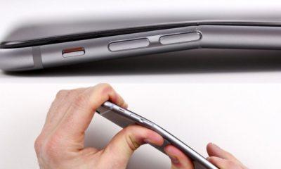 """El iPhone 6s tendría un nuevo marco """"antibendgate"""" 139"""