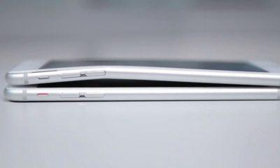 Apple añade zinc a la carcasa del iPhone 6s para evitar un nuevo bendgate 120