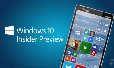 ¿Por qué tardan tanto las builds de Windows 10 Mobile? 31