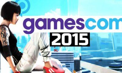 Todos los juegos EA en Gamescom 2015: Star Wars, NFS, FIFA 16... 41