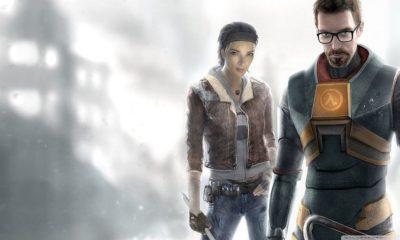 Así de bien luce Half Life 2 bajo Unreal Engine 4 73