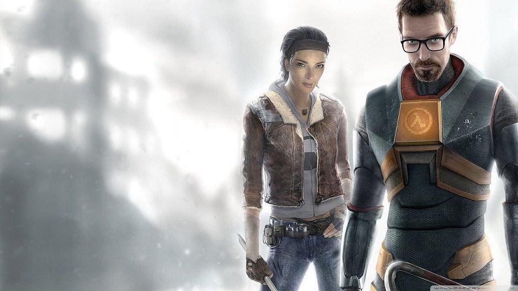Así de bien luce Half Life 2 bajo Unreal Engine 4 31