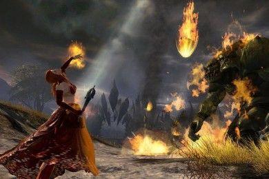Guild Wars 2 es gratis, y sin restricciones de nivel