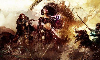 Habrá versión gratuita de Guild Wars 2 dentro de poco 38