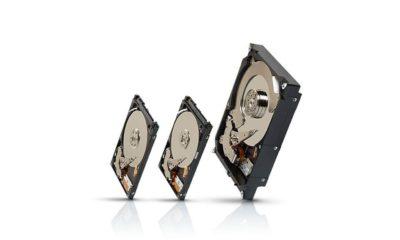 Los primeros HDDs con tecnología HAMR serán de 4 TB 94