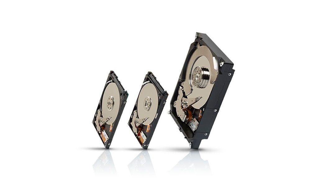 Los primeros HDDs con tecnología HAMR serán de 4 TB 31