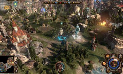 Regalamos key para la beta de Heroes of Might and Magic VII (actualizada) 87