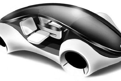 Apple busca carretera para probar su iCar