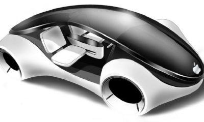 Apple busca carretera para probar su iCar 86