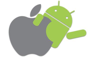iOS y Android, ¿cuál tiene los usuarios más fieles?