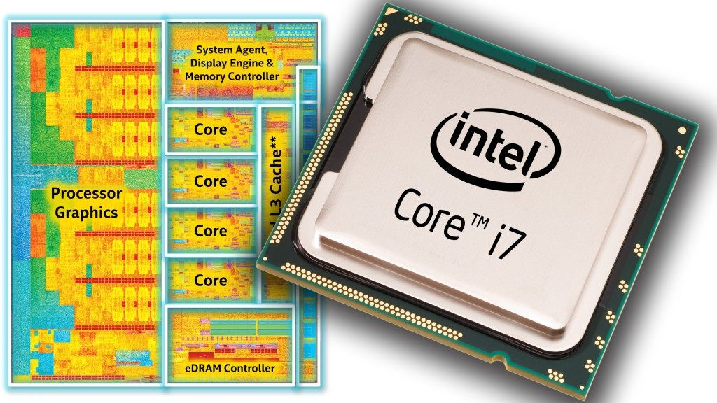 Los Core i3 y Pentium Skylake llegarían en septiembre 29