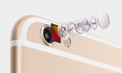 Apple reconoce las cámaras defectuosas en iPhone 6 Plus 94