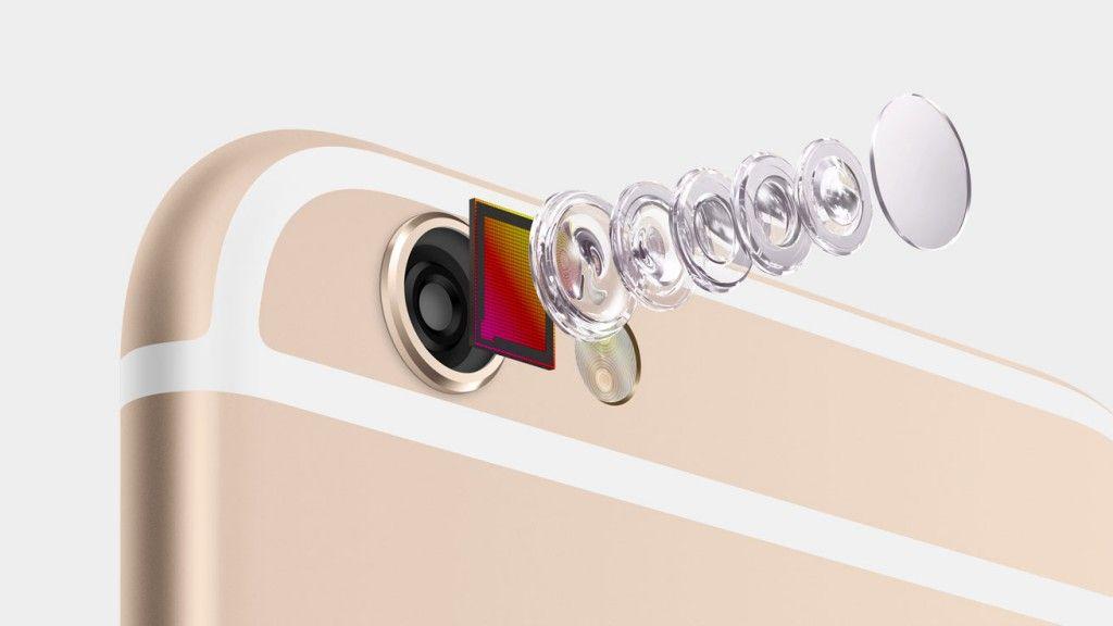 Apple reconoce las cámaras defectuosas en iPhone 6 Plus 28