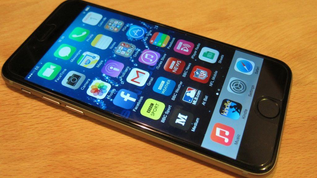 China Telecom confirma detalles sobre el iPhone 6s 28