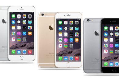La producción de cajas para el iPhone 6c a punto