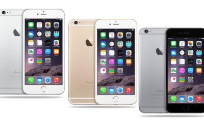 La producción de cajas para el iPhone 6c a punto 37