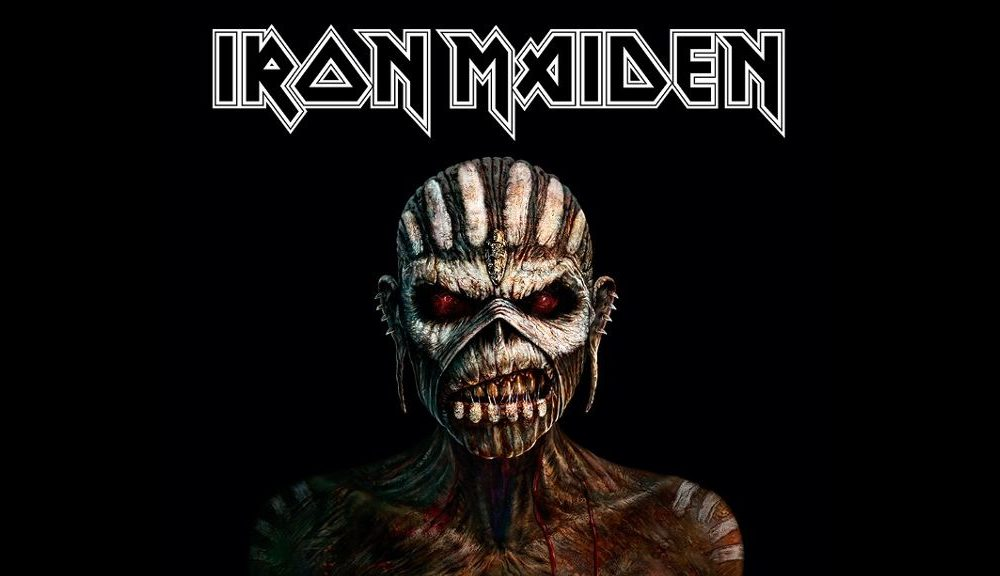Iron Maiden se sale con su nuevo videoclip - MuyComputer