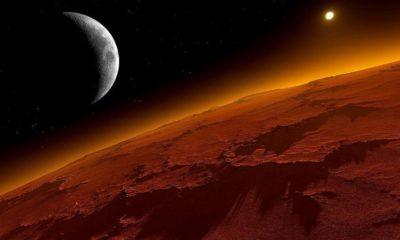 Cosas raras que hemos visto en Marte con los años 93