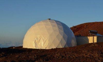 La NASA se esfuerza en simular misiones a Marte 28
