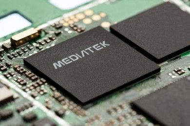 MediaTek saca músculo con el Helio X30