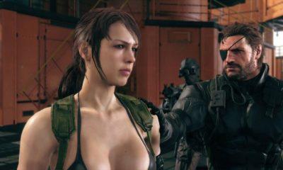 Requisitos de Metal Gear Solid V The Phantom Pain 37