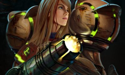 Metroid bajo Unreal Engine 4.9 y DirectX 12, espectacular 53