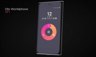 Ex-CEO de Apple presenta dos nuevos smartphones 55