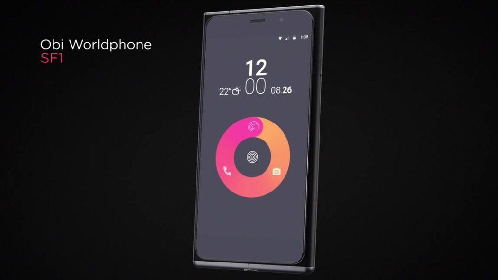 Ex-CEO de Apple presenta dos nuevos smartphones 30