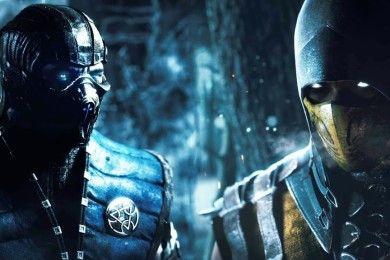 Cancelado Mortal Kombat X para PS3 y Xbox 360