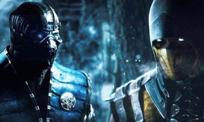 Cancelado Mortal Kombat X para PS3 y Xbox 360 99