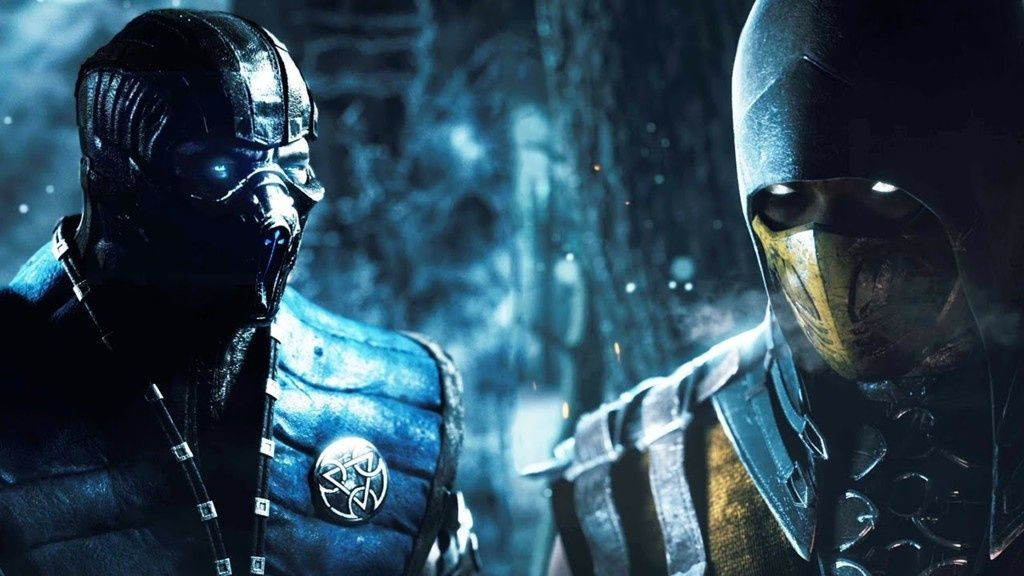 Cancelado Mortal Kombat X para PS3 y Xbox 360 29