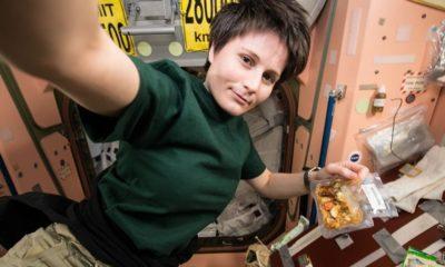 La NASA quiere convertir heces en comida para astronautas 51