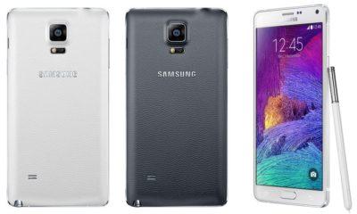 Disponible Android 5.1.1 para los Galaxy Note 4 33