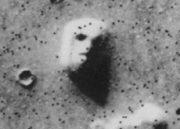 Cosas raras que hemos visto en Marte con los años 48