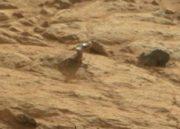 Cosas raras que hemos visto en Marte con los años 36