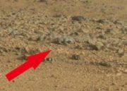 Cosas raras que hemos visto en Marte con los años 42