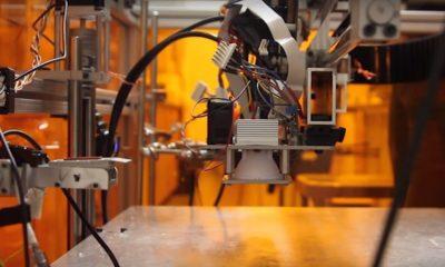 La MultiFab 3D puede manejar 10 materiales a la vez 37