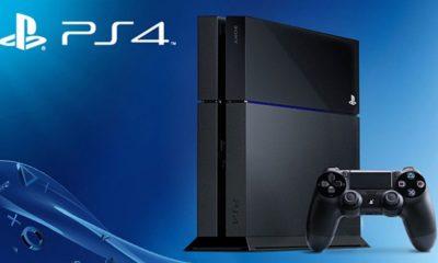 PS4 de 1 TB utiliza el hardware viejo del modelo inicial 97
