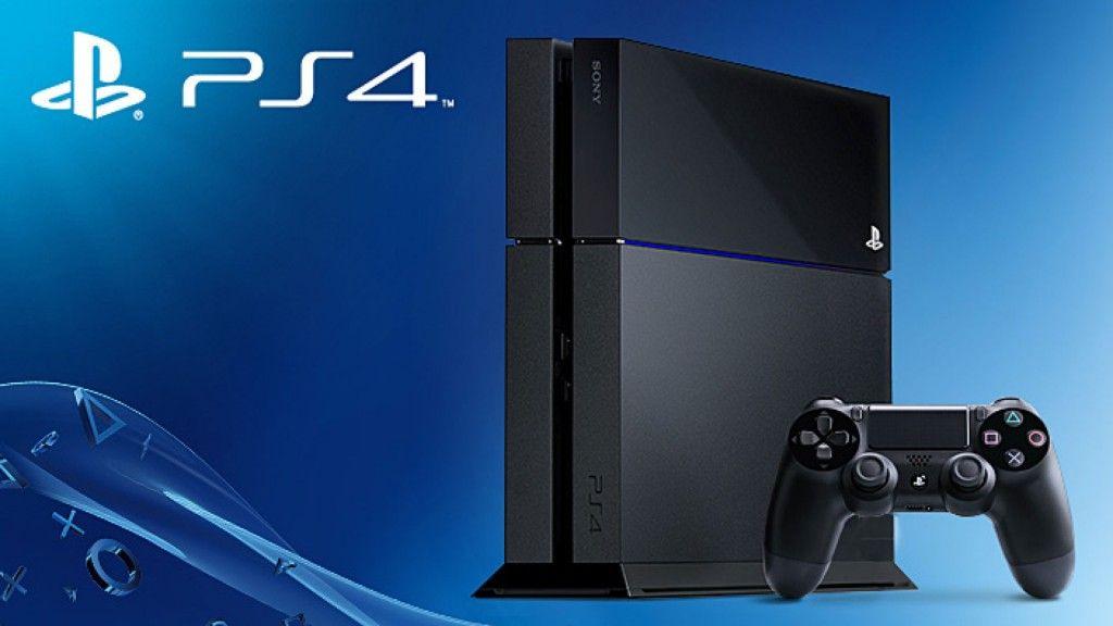 PS4 de 1 TB utiliza el hardware viejo del modelo inicial 31