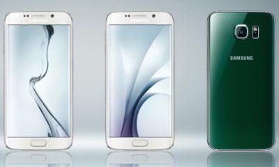 Samsung agota las unidades de su programa de prueba 28