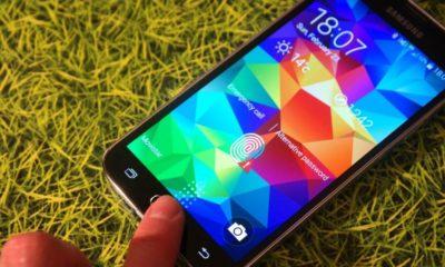 El lector de huellas de Android es fácil de hackear 31