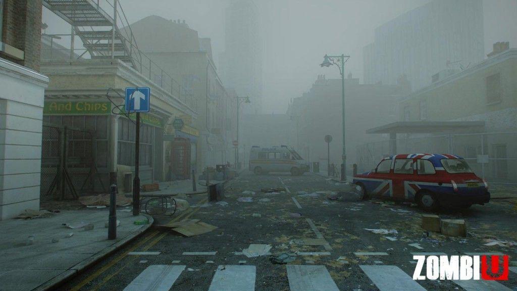 Zombi es la versión de ZombiU para PC, Xbox One y PS4 28