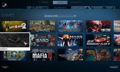 Uno de cada cuatro juegos en Steam soporta Linux 74
