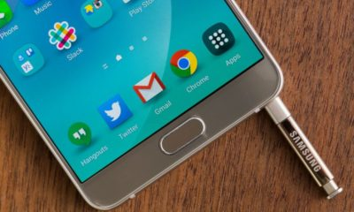 Galaxy Note 5 internacional sólo tendría 3 GB de RAM 28