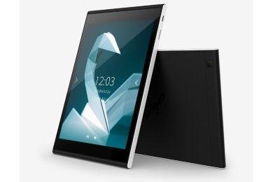 La tablet de Jolla comienza a distribuirse entre los desarrolladores