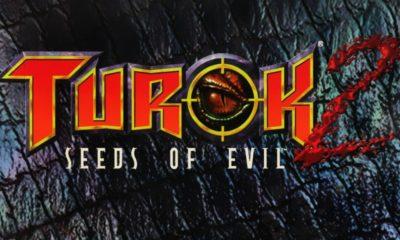 Dos versiones restauradas de Turok en camino para PC 54