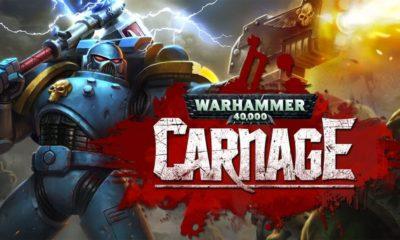 Humble Bundle especial Warhammer para Android 32