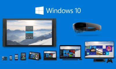 Windows 10 sube como la espuma: 67 millones de instalaciones 29