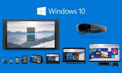 Windows 10 da un plazo de 30 días para hacer downgrade 32
